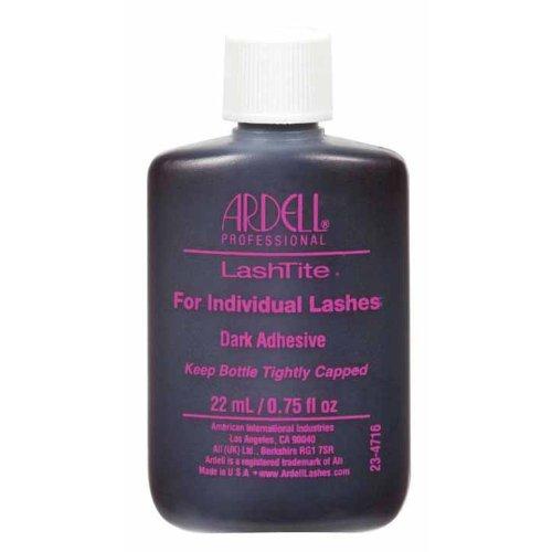 3bde32be5e7 Waterproof, individual lash adhesive. Specially formulated for use with  Duralash eyelashes. Similar products. Ardell LashFree Eyelash Adhesive  Remover ...