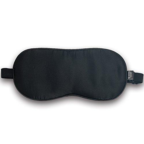 b50696283 AUVON iSleep Natural Silk Sleep Mask   Blindfold