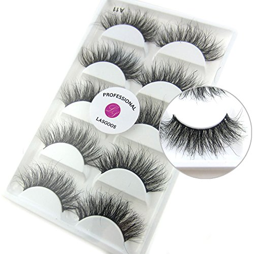 c27aa64c1eb Eyelashes can be trimmed to fit the contour of your eyes 5. Easy to apply  and Do not Harm Your Eyes, Cruelty-free. Free from chemical treatment ...