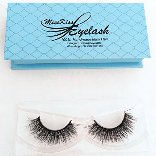 2198f7fc820 Easy to apply and Do not Harm Your Eyes, Cruelty-free. Eyelashes can be  trimmed to fit the contour of your eyes 3. Can be used for many times with  good care ...