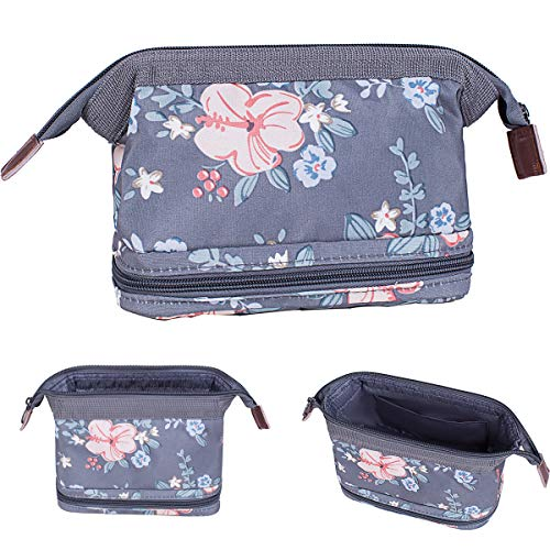 2dd3fb35ae Can also be used as a Cosmetic Bag Pencil Holder. 2. Great organizer for  office Use and Traveling