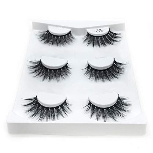 636c9d65071 100% satisfaction guarantee we stand behind quality of all of our products.  Innovative 3d mink false eyelashes are made to provide you with  long-lasting ...